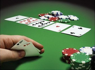 practice reading poker hands